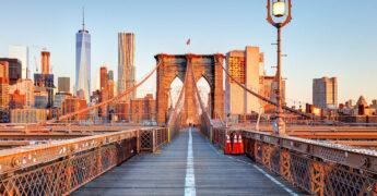 Vijf Amerikaanse steden die iedereen gezien moet hebben