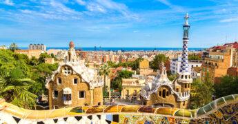 Weekendje weg Spanje