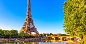 Weekendje weg Parijs