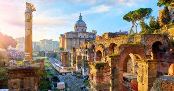 Weekendje weg Italië