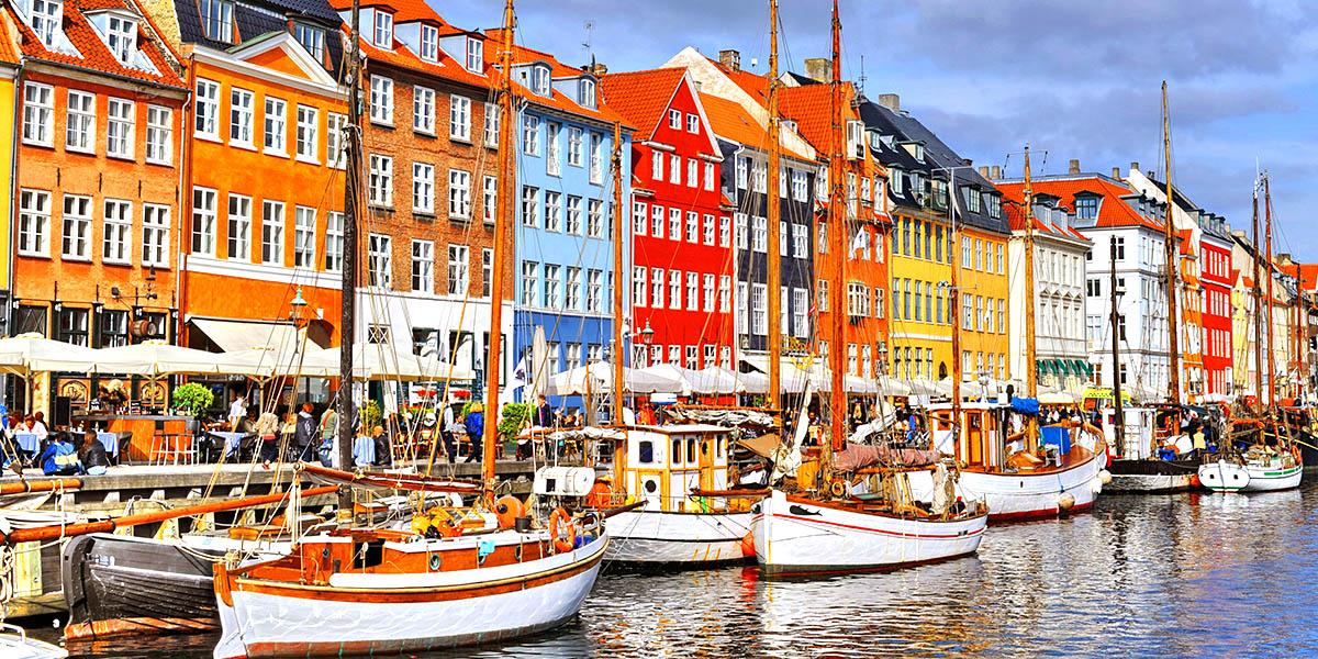 Weekendje weg Denemarken