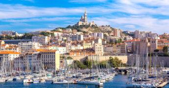Weekendje weg Frankrijk