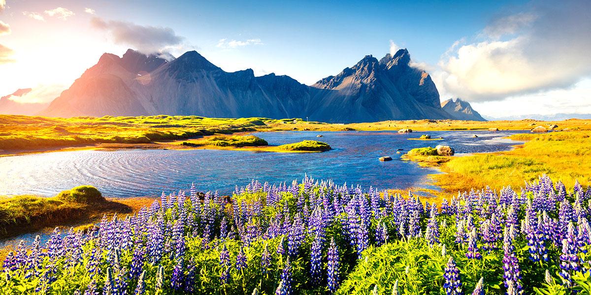 Weekendje weg IJsland