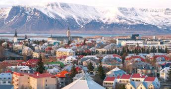 Weekendje weg Reykjavík