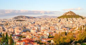 Weekendje weg Griekenland