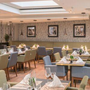 4*-Hilton hotel in Frankfurt incl. ontbijt en leuke extra's