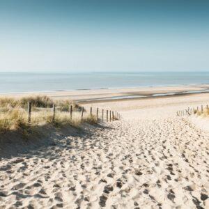 4*-hotel aan de kust in Noordwijk incl. ontbijt en diner