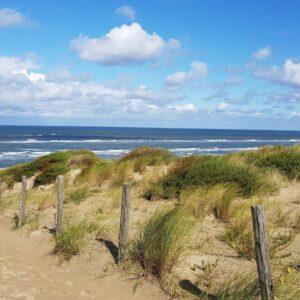 4*-hotel bij het strand van Noordwijk incl. ontbijt