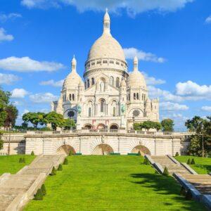 4*-hotel in Parijs nabij de Sacré-Coeur incl. ontbijt