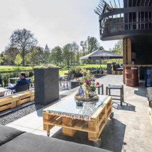 4*-hotel in Wageningen nabij N.P. De Hoge Veluwe
