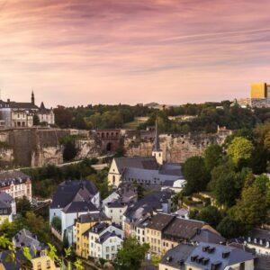 4*-hotel in hartje Luxemburg incl. ontbijt