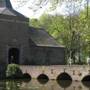 8 dagen Fiets en boottour Maastricht - Amsterdam