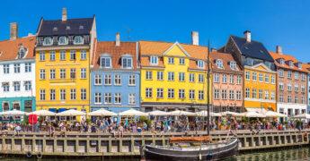 Weekendje Weg Kopenhagen