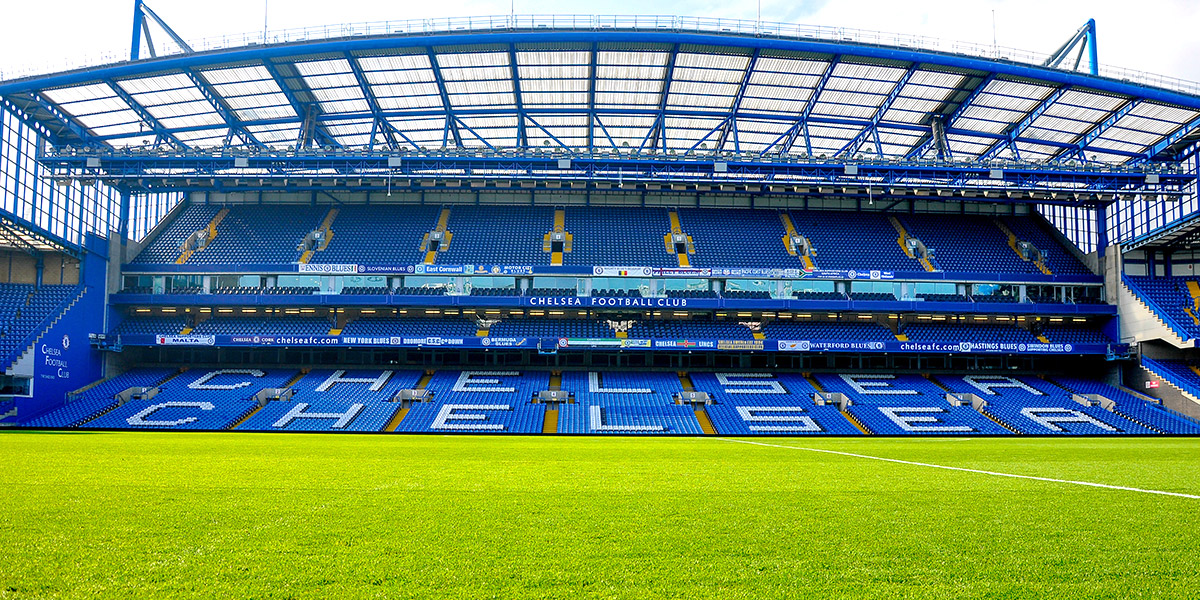Chelsea Stadion