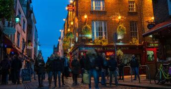 Weekendje Weg Ierland