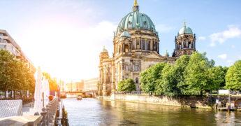 Busreis Berlijn – 5 dagen