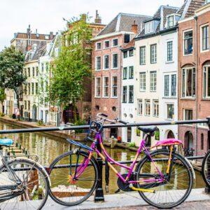 3*-Mystery Hotel in het gezellige Utrecht incl. ontbijt