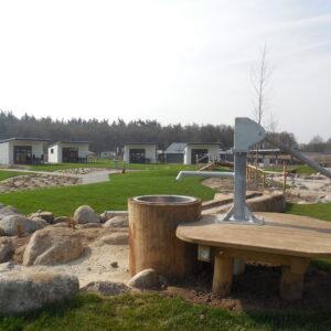 Ackersate - Camping op de Veluwe