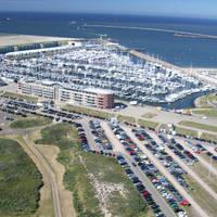 3-daags arrangement 'Uitwaaien aan de kust' - Leonardo Hotel IJmuiden Seaport Beach
