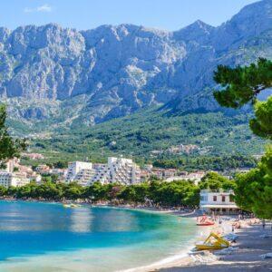 4*-hotel aan de kust van Dalmatië o.b.v. halfpension