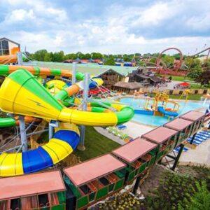 Attractie & Vakantiepark Slagharen