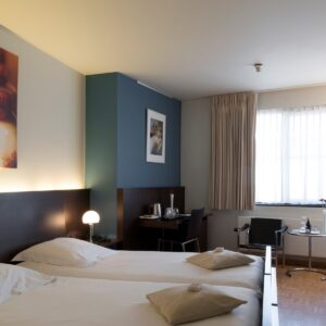 Hotel Verlooy
