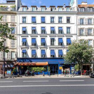 1K Paris