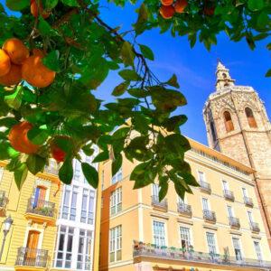 4*-Stedentrip naar Valencia incl. vlucht en ontbijt