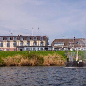 4 dagen top hotel aan de Maas bij Nijmegen incl. vele extra's
