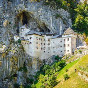 4*-hotel bij de Postojna-grot in Slovenië incl. ontbijt en extra's