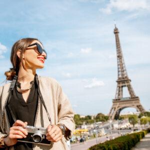 4*-hotel in de romantische stad Parijs incl. ontbijt