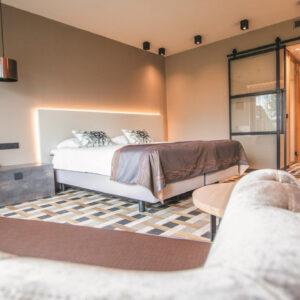4*-hotel in een natuurrijke omgeving in Noord-Brabant nabij Eindhoven incl. ontbijt en diner