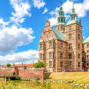 5*-hotel in hartje Kopenhagen incl. vlucht en ontbijt