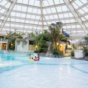 Comfort, Premium of VIP Cottage op Center Parcs De Haan aan de kust