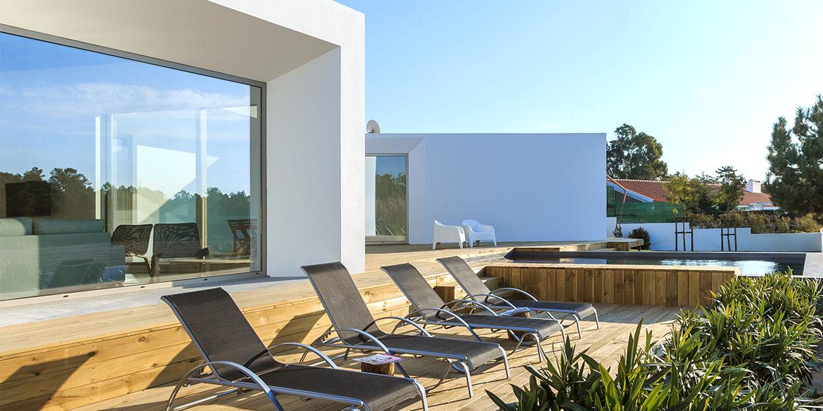 Luxe Villa in Nederland