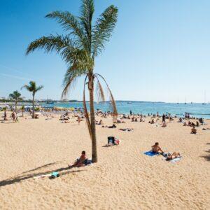 Stedentrip Barcelona combineer stad & strand incl. vlucht en ontbijt