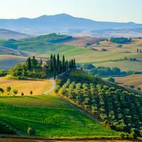 14-daagse autorondreis in agriturismo Authentiek Italië