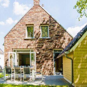 8-persoons vakantiehuis in Maastricht